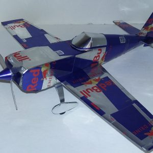 soda can model Extra EA-300