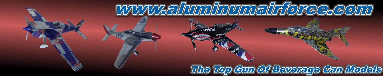 The Aluminum Air Force